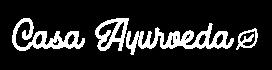 Logo Casa Ayurveda