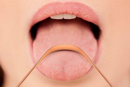 mejora tu digestión, limpieza de boca